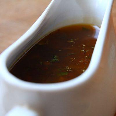 Salsa Churrasco